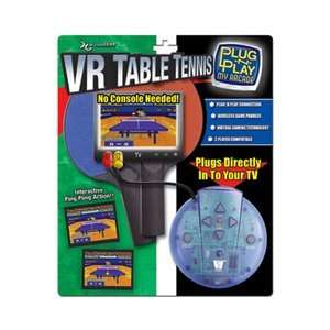 My Arcade Virtual Reality Table Tennis Toys & Games