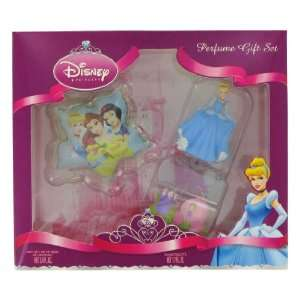 Disney Princess Cinderella by Disney for Kids   2 Pc Gift