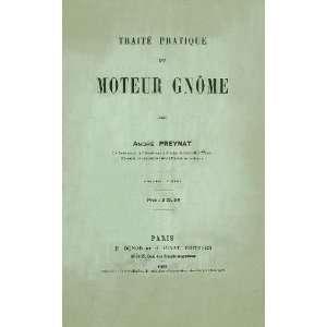 Aero Aircraft Engine Technical Manual Gnome / Gnome Rhône Books