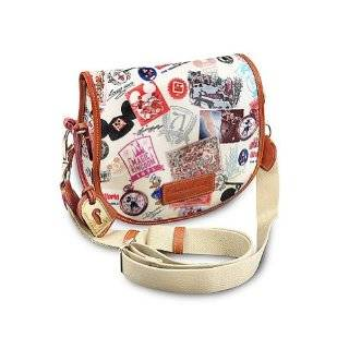 Walt Disney World 40th Anniversary Messenger Bag by Dooney & Bourke