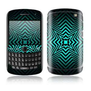 Star Struck Design Decorative Skin Cover Decal Sticker for BlackBerry
