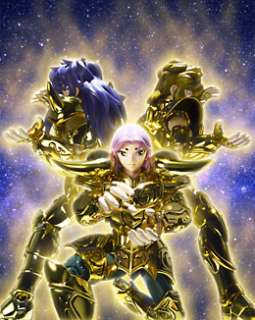 carry the most complete selections of Saint Seiya Cloth Myth series