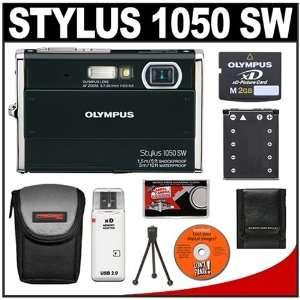 Olympus Stylus 1050 SW 10.1MP Waterproof / Shockproof Digital Camera