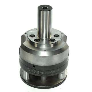 FETTE THREAD ROLLING DIE HEAD THREADING LATHE