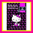 Hello Kitty 35th Anniversary Book Magazine + Tote Bag
