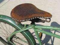 Western Flyer Vintage 26 cruiser Bike Antique Bicycle fat tire rat