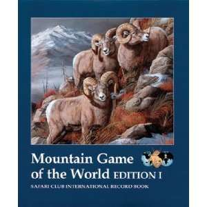 Mountain Game of the World (Safari Club International