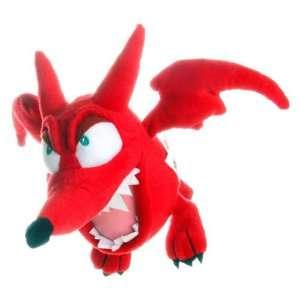 Licence 2   Eyeshield 21 peluche Devil Bat 22 cm Toys