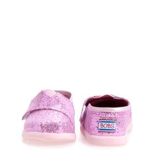 Skechers Bobs World Synthetic Casual Skimmer Boy/Girls Infant Baby