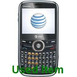 Pantech P7040 Link II (AT&T)   Red Keys 843124001689