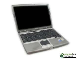 Dell Latitude D600 Pentium M 1.60GHz 1GB 20GB COMBO WiFi NO O.S