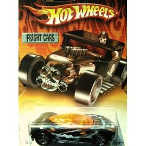 Hot Wheels Fright Cars   Phastasm   2007  Toys & Games