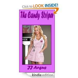 The Candy Striper: JJ Argus:  Kindle Store