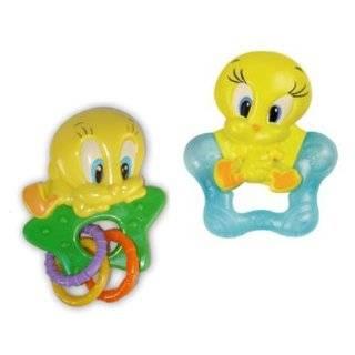 Baby Looney Tunes Tweety Bird Portable Shower
