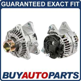 BRAND NEW ALTERNATOR FOR DODGE RAM DIESEL 5.9L CUMMINS