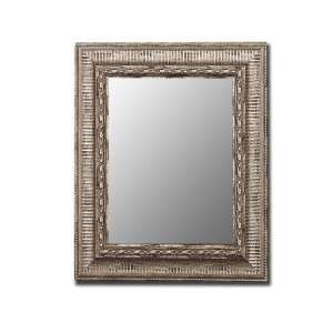 2nd Look Mirrors 280100 30x40 Antique Silver Mirror