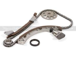 Toyota Corolla Celica MR2 Matrix 1.8 Timing Chain Kit