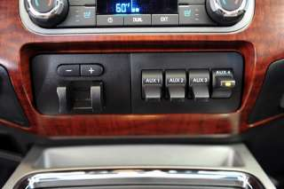 Ford  F 250 King Ranch in Ford   Motors