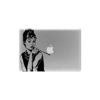 Marilyn Monroe Mac Laptop Vinyl Decal Sticker