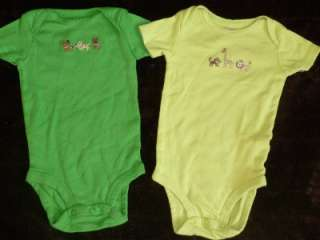 20 PIECES USED BABY BOYS LOT NEWBORN 0 3 3 6 MONTHS SUMMER CLOTHES LOT