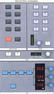 YAMAHA O2R DIGITAL MIXER STUDIO RECORDING PRO TOOLS MIXING CONSOLE