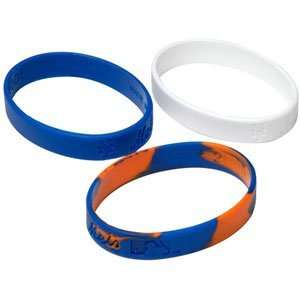 Baseball Team Youth Wrist Band Sets   New York Mets