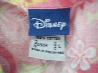 Vet Scrubs Lot 12 Print Design Shirts Tops Large L lrg Disney