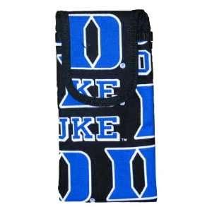 Duke University Blue Devils Cell Phone Glasses Case by