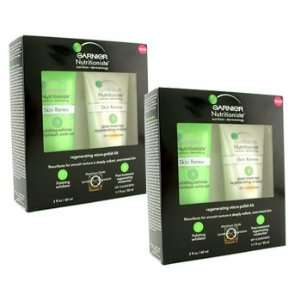 Nutritioniste Skin Renew Regenerating Micro Polish Kit Duo