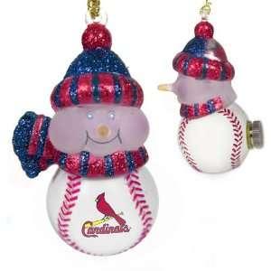 BSS   St. Louis Cardinals MLB All Star Light Up Acrylic