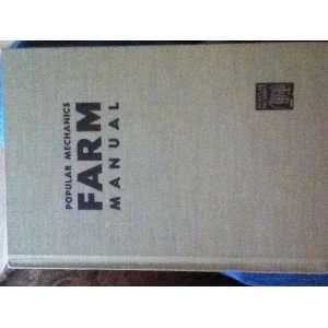 Popular Mechanics Farm Manual (no author), Profusedly
