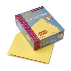 Smead Colored File Folders SMD25910