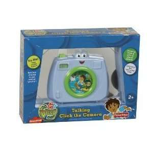 Fisher Price Talking Click the Camera: Everything Else