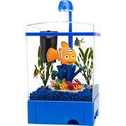 Kit, 1.5 Gallons Disneys Finding Nemo Aquarium Kit, 1.5 Gallons