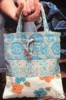 In Town Bags pattern by Amy Butler Design   New 852256050038