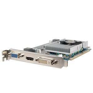 AOpen GeForce 9500GT 256MB DDR3 PCI Express (PCIe) DVI/VGA