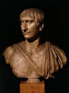Trajan, 53 117 AD Roman Emperor Photographic Print at AllPosters