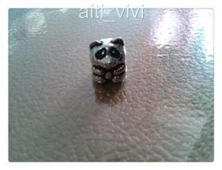 Authentic Pandora Sterling Silver bead / charms, 925 / ALE bracelet