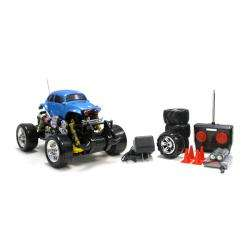 Extreme Monster Drift Volkswagen Beatle 118 Electric RTR RC Truck