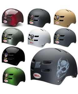 Bell Faction Downhill / BMX Bike Helmet