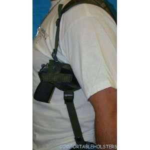 Shoulder GUN GUN Holster, Beretta 21,jennings J22,raven