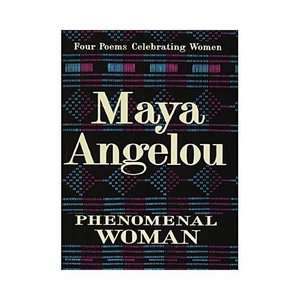 phenomenal woman 2 essay A phenomenal woman- essaysmaya angelou, born, marguerite johnson, was sent along with her brother to live with their grandmother in stamps, arkansas, when her parents were divorced.