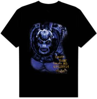 Batman AA Arkham Bane T shirts at AllPosters