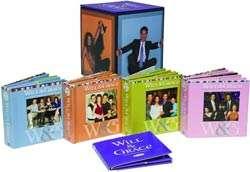 Grace   The Complete Series Set   33 Disc Set (DVD)