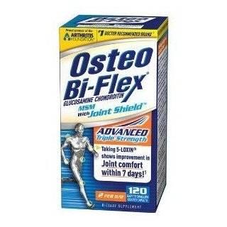 Osteo Bi Flex Advanced Triple Strength with Joint Shield
