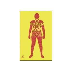 Que Sabe (Em Portugues do Brasil) (9788520010440) Viviane Mose Books