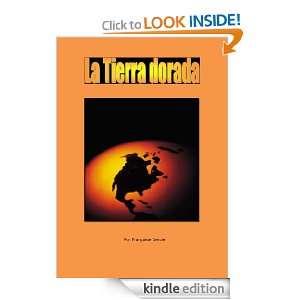 La tierra dorada (Spanish Edition)