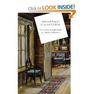 Stories of Anton Chekhov (9780553381009) Anton Chekhov