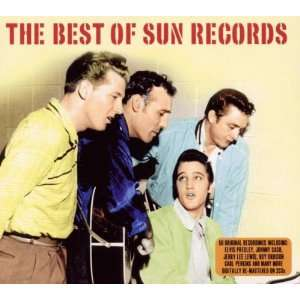 Best of Sun Records Various Artists Music