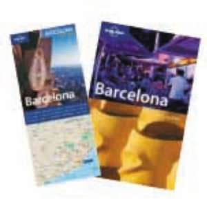 Barcelona City Pack (Lonely Planet) (9781741046427) Books